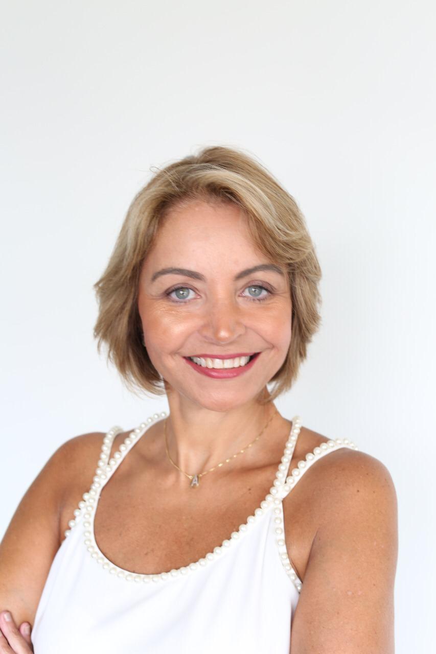 Anna Maria Mello