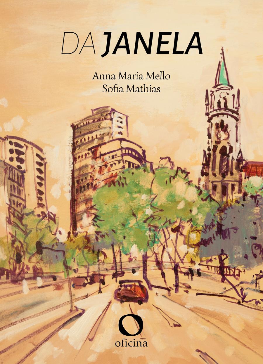Da Janela - Anna M. Mello e Sofia Mathias, 2019