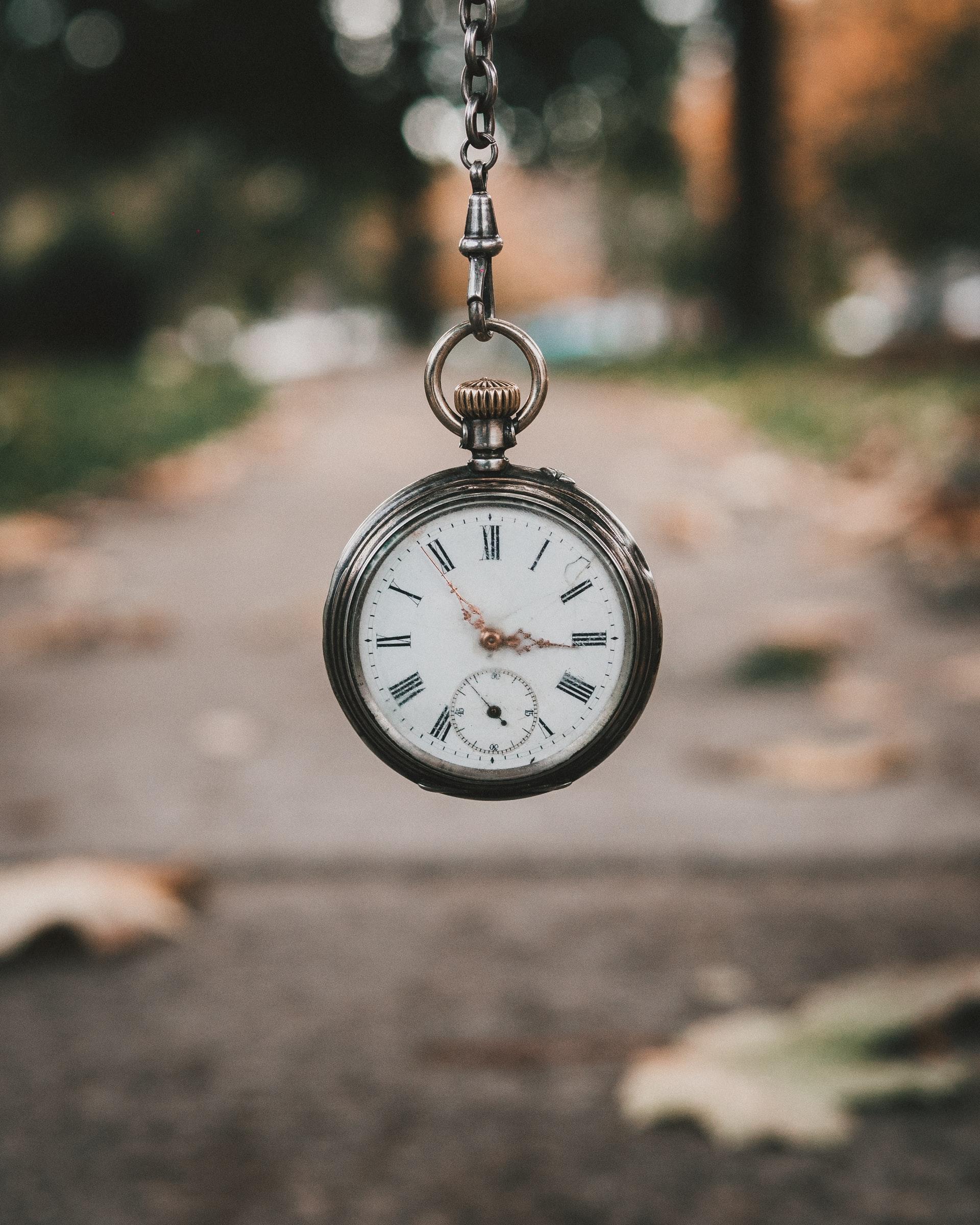 Tempo estendido